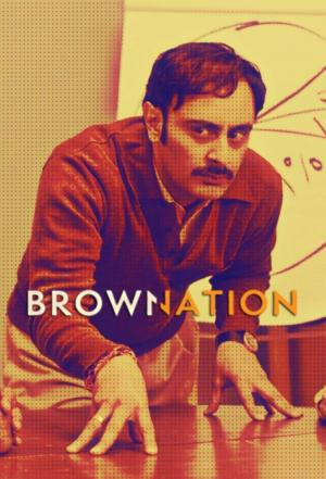 Affiche Brown Nation