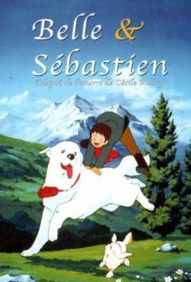 Affiche Belle et Sébastien