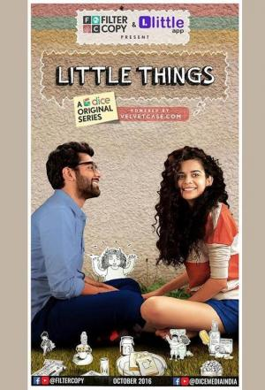 Affiche Little Things