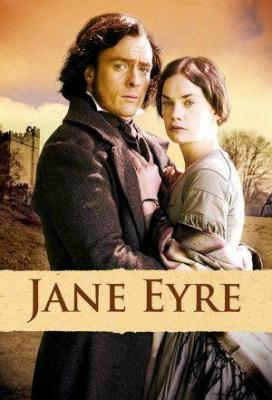 Affiche Jane Eyre (2006)