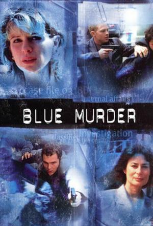 affiche Blue Murder