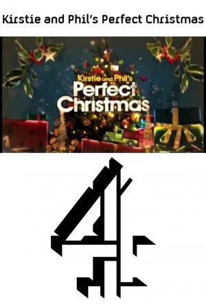 Affiche Kirstie & Phil's Perfect Christmas