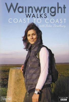 Affiche Wainwright Walks Coast to Coast