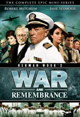 Affiche War And Remembrance