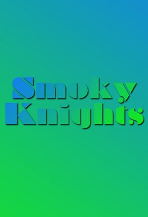 Affiche Smoky Knights