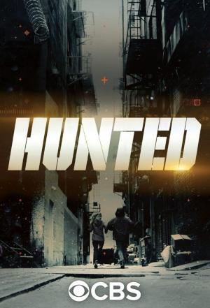 Affiche Hunted (US)
