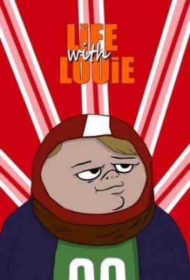 affiche Life with Louie