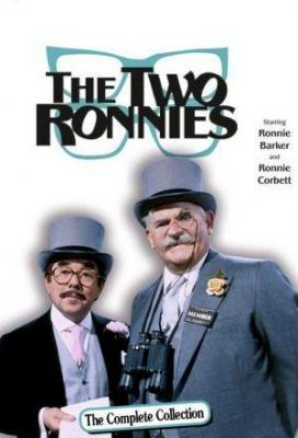 Affiche The Two Ronnies