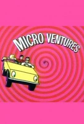Affiche The Micro Ventures