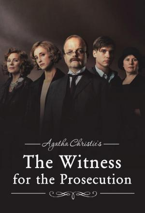 Affiche The Witness for the Prosecution