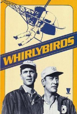 Affiche Whirlybirds