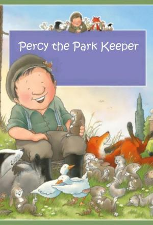 Affiche Percy the Park Keeper