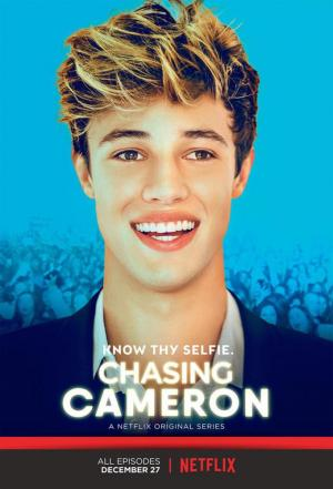 Affiche Chasing Cameron