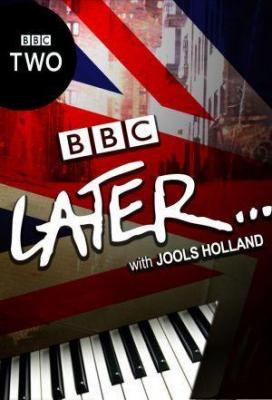 Affiche Later... with Jools Holland