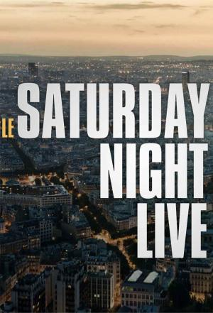 Affiche Saturday Night Live (FR)