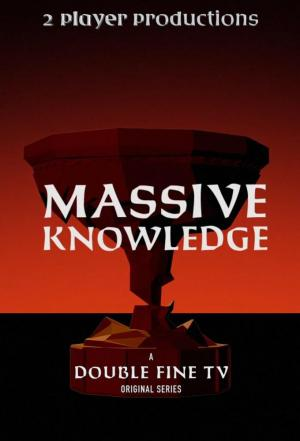 Affiche Massive Knowledge