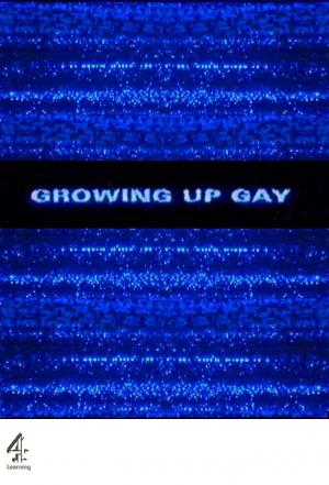 Affiche Growing Up Gay