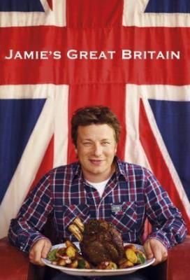 Affiche Jamie's Great Britain