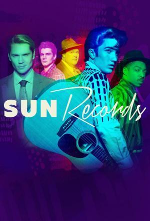 Affiche Sun Records