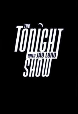 Affiche The Tonight Show with Jay Leno