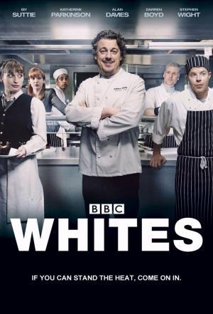 Affiche Whites