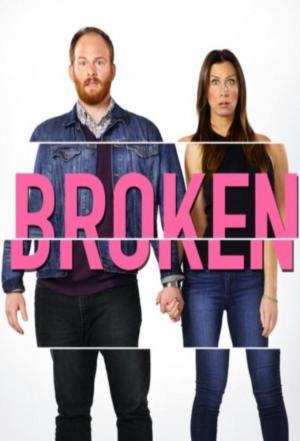 affiche Broken