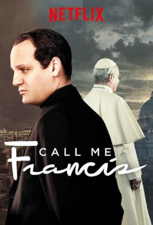 Affiche Call Me Francis