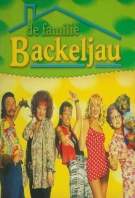 Affiche Familie Backeljau