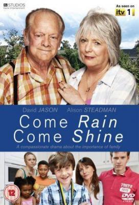 Affiche Come Rain Come Shine