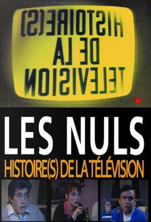 Affiche Histoire(s) de la Télévision