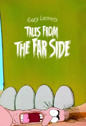 Affiche Tales from the Far Side