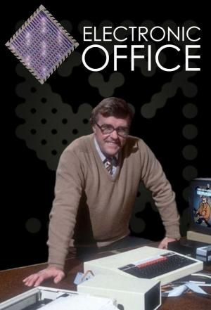 Affiche The Electronic Office