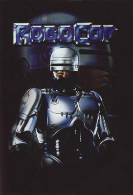 Affiche Robocop: The Animated Series