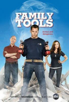 Affiche Family tools