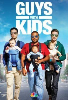 Affiche Guys With Kids