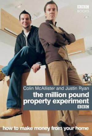 Affiche The Million Pound Property Experiment