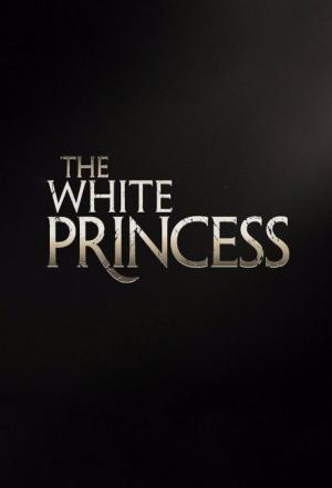 Affiche The White Princess
