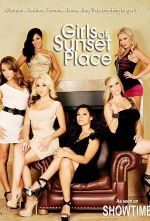 Affiche Girls of Sunset Place