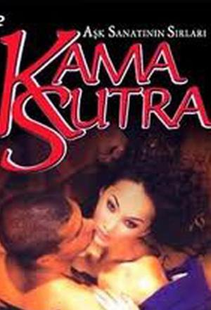 Affiche Kama Sutra