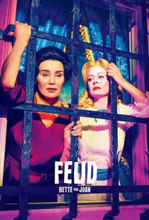 Affiche FEUD: Bette and Joan