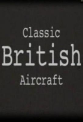 Affiche Classic British Aircraft