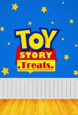 Affiche Toy Story Treats