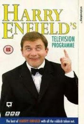 Affiche Harry Enfield's Television Programme