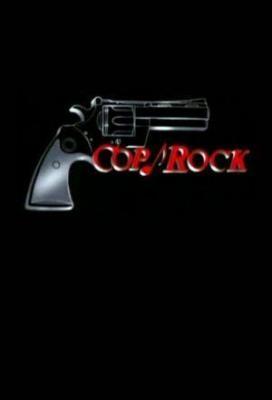 Affiche Cop Rock