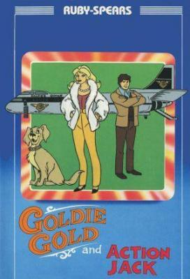 Affiche Goldie Gold and Action Jack