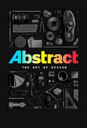 Affiche Abstract : L'art du design