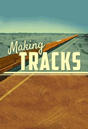 affiche Making Tracks