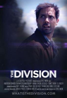 Affiche The Division (2011)