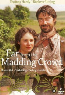 Affiche Far from the Madding Crowd