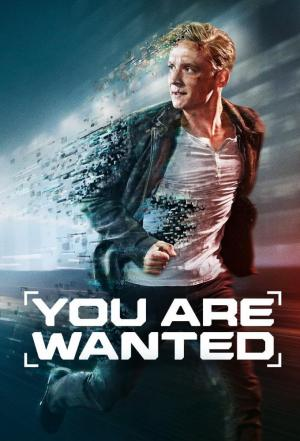 Affiche You Are Wanted